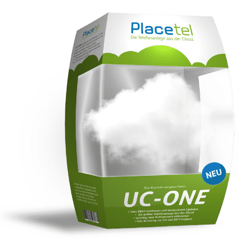 Placetel UC-ONE